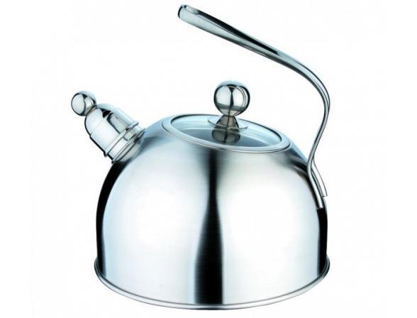 Чайник Regent Inox Linea TEA 93-TEA-05