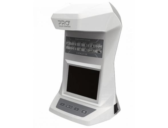 Детектор банкнот Pro Intellect PRO COBRA 1400 IR LCD