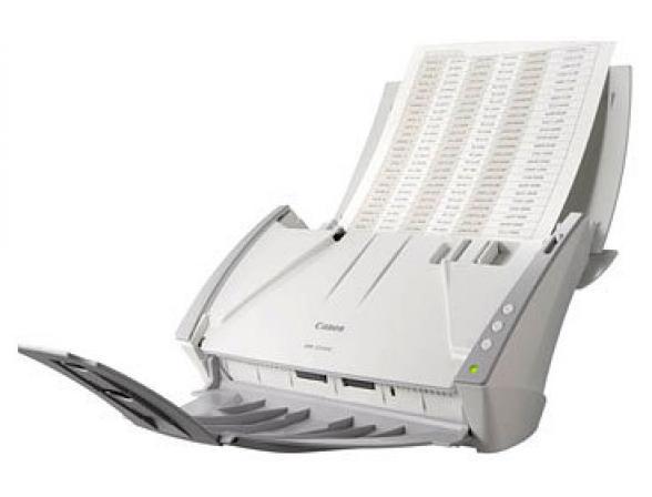 Сканер для документов Canon DR 2510C
