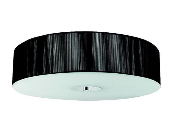 Светильник потолочный ARTELAMP Sultan A7156PL-3BK