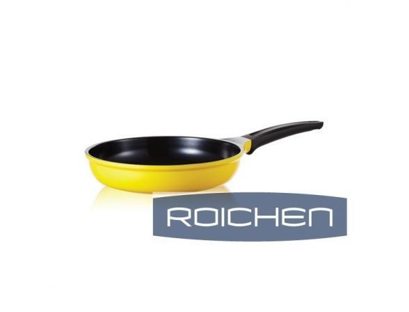 Сковорода Roichen Natural Ceramic 26 см RNC-26 F/Y(2.4L)