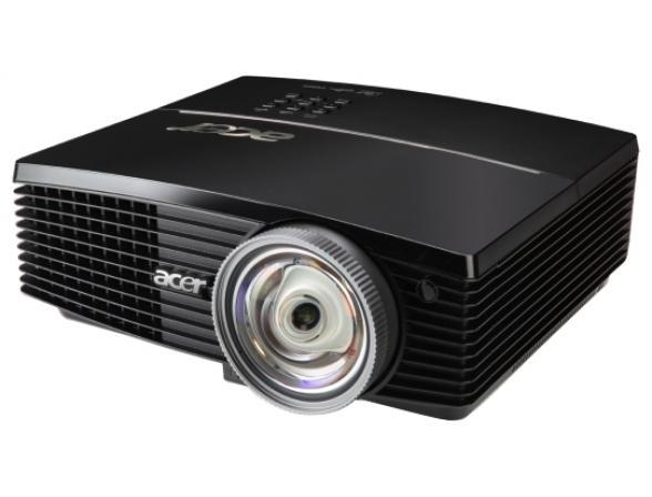 Проектор Acer S5201BEY.JCB05.001