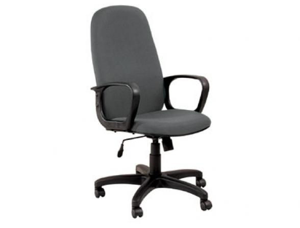 Кресло руководителя BURO CH-808AXSN/TW-12