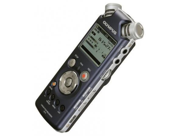 Диктофон Olympus LS-5 [N2286521]