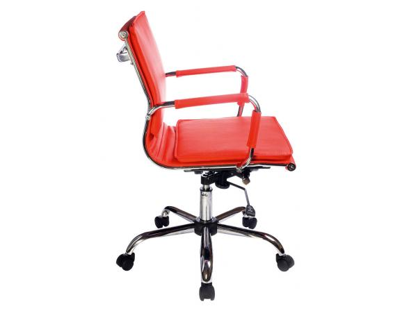 Кресло BURO CH-993-Low/red