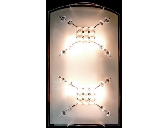 Светильник настенно-потолочный Eurosvet 2172/4C