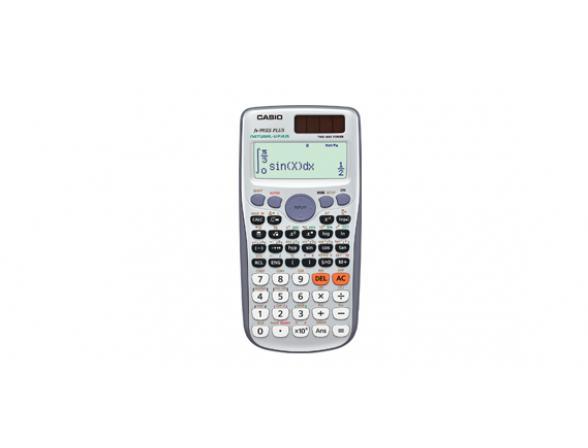 Калькулятор научный Casio casFX-991ESPLUS