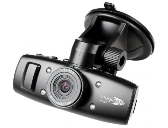 Видеорегистратор Gmini MagicEye HD50G