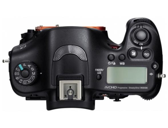 Зеркальный фотоаппарат Sony Alpha SLT-A99 Body