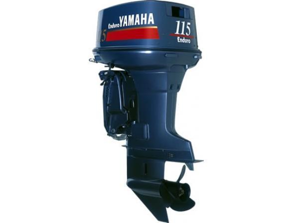 Лодочный мотор Yamaha E115 AETL