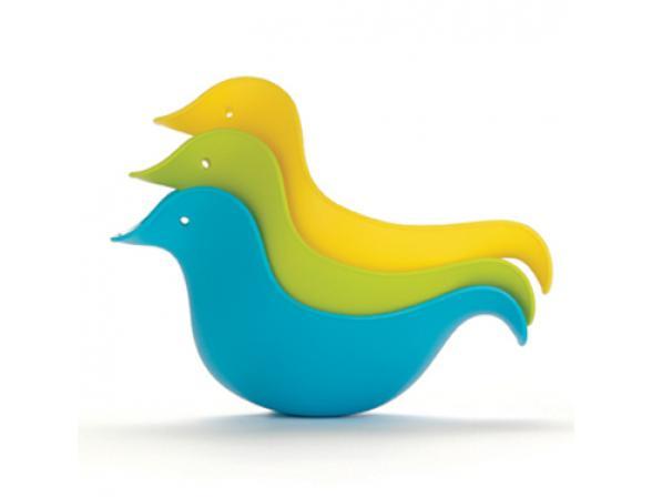 Игрушка для ванной Лейки-лодочки Skip Hop Duncks