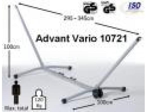 Подставка для гамака JOBEK Advant vario