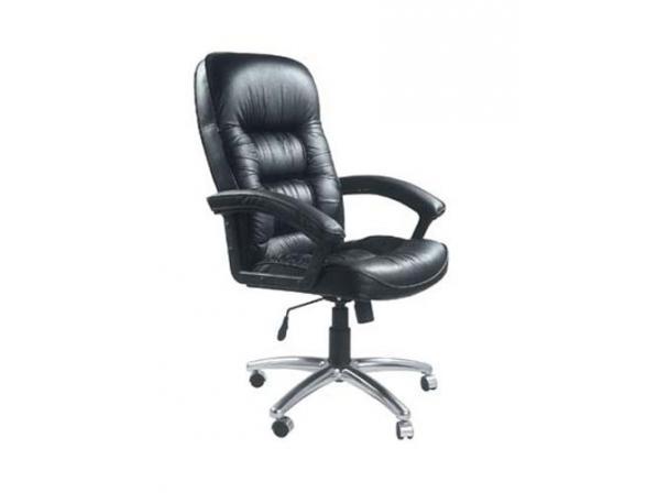 Кресло руководителя BURO T-9908AXSN-AB