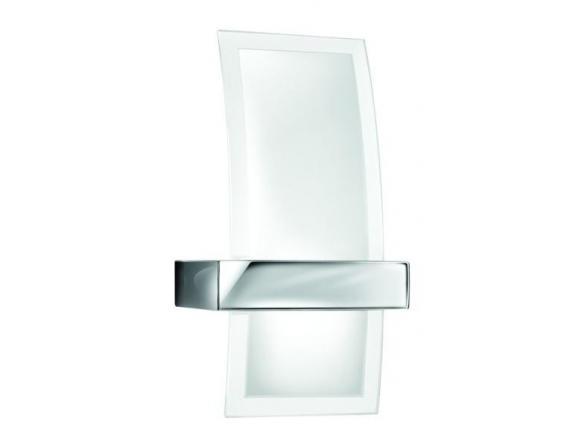 Бра ARTELAMP Glass Hall A3415AP-1CC