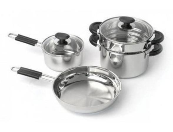 Набор посуды Berghoff kasta 6 предметов 1116549