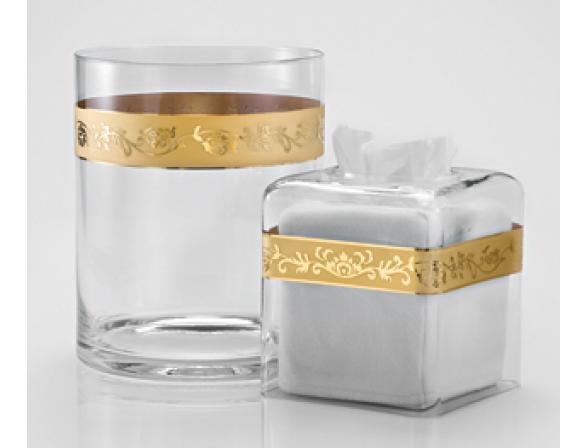 Набор для ванной Labrazel <> Bellino Clear Gold
