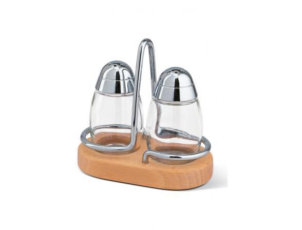 Набор соль/перец Emsa SCANDIC 244021600
