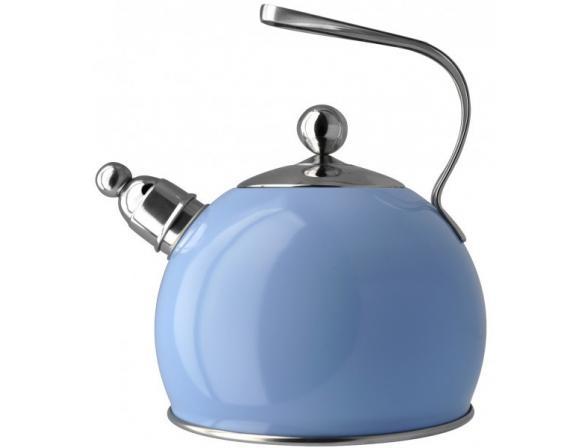 Чайник Regent Inox Linea TEA 93-TEA-08.2