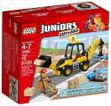 Конструктор LEGO Juniors (10666) Диггер