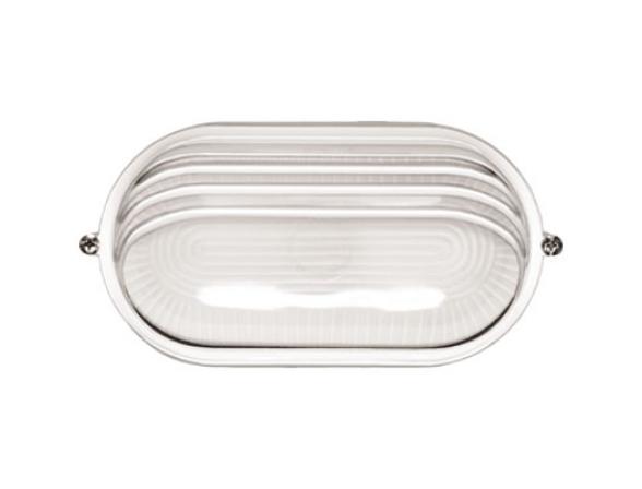 Светильник пылевлагозащищенный Uniel UWL-O-07-100-White