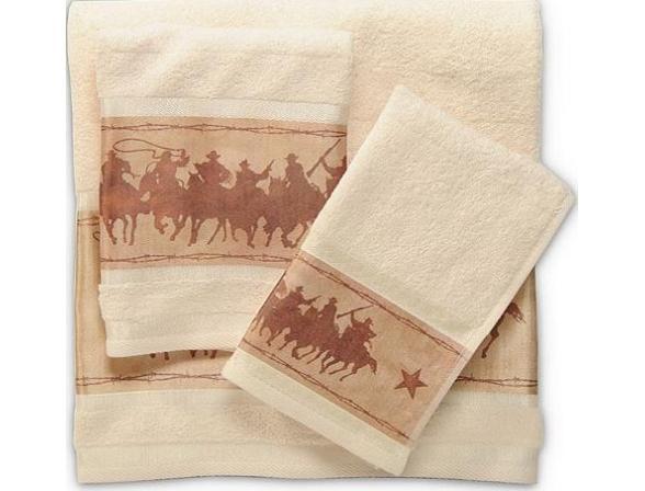 Полотенце для рук Blonderhome Hacienda XHACIE012L