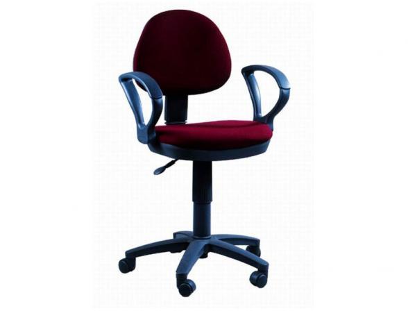 Кресло BURO Ch-G318AXN/Ch