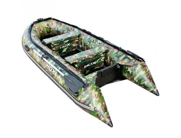 Лодка надувная HDX CARBON 300