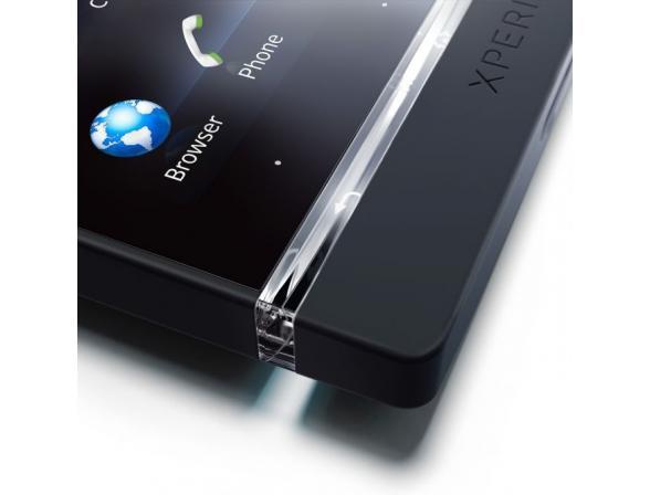 Смартфон Sony LT26i  Xperia S 32GB Black