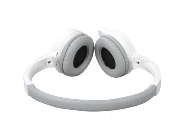 Наушники Audio-Technica ATH-WM55 WH
