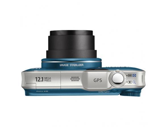 Цифровой фотоаппарат Canon PowerShot SX230