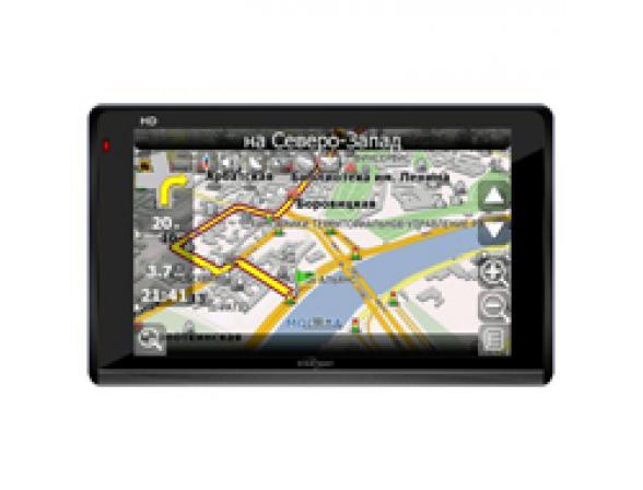 GPS-навигатор Starway 5X