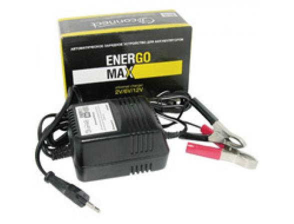 Зарядное устройство JJ-Connect EnergoMax Universal Charger