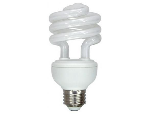 Лампа энергосберегающая General Electric 74573 General Electric FLE8HLX/T2/827E27 (10)