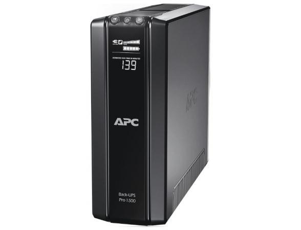 Источник бесперебойного питания APC BACK-UPS RS 900VA 230V BR900G-RS