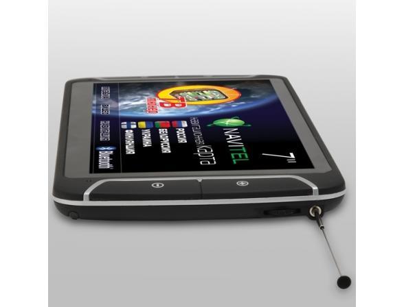 GPS-навигатор Explay PN-970 TV с картой Navitel(v5.0+rus+bel+ukr+fin)