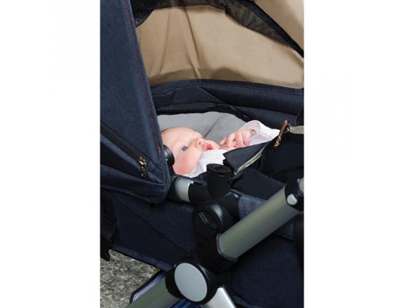 Детская коляска-трансформер Mountain Buggy Cosmopolitan