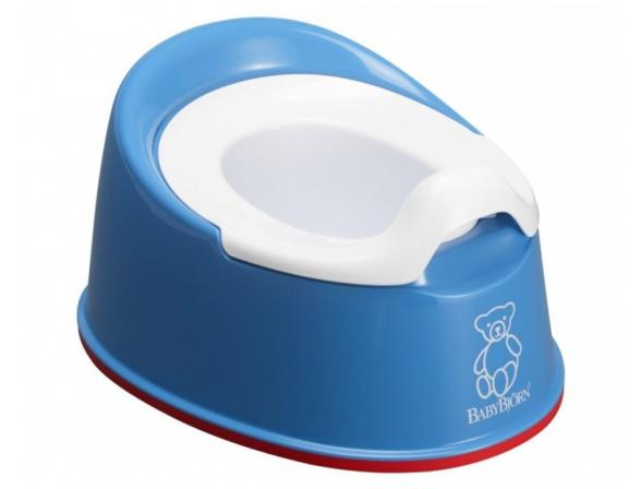 Горшок BabyBjorn Smart Potty