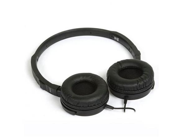 Наушники Audio-Technica ATH-ES55 BK