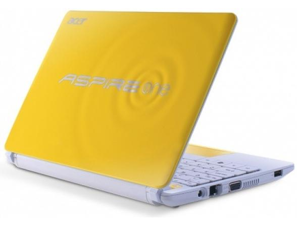 Нетбук Acer Aspire One HAPPY2-N578Qyy