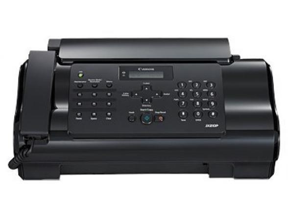 Многофункциональный аппарат Canon FAX-JX210P принтер/факс