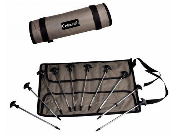 Колышки для палатки PROLOGIC Anchor Pegs