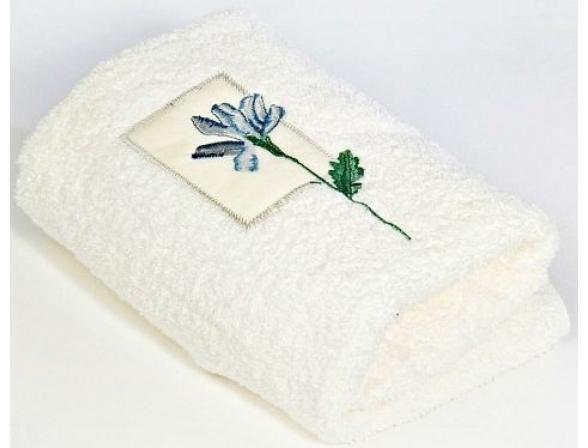 Полотенце для рук CROSCILL Spa Leaf 6A0-051O0-6075