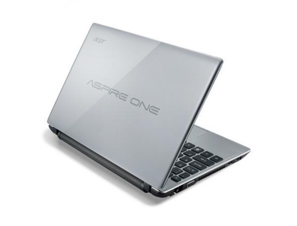 Ноутбук Acer Aspire AO756-887BSss