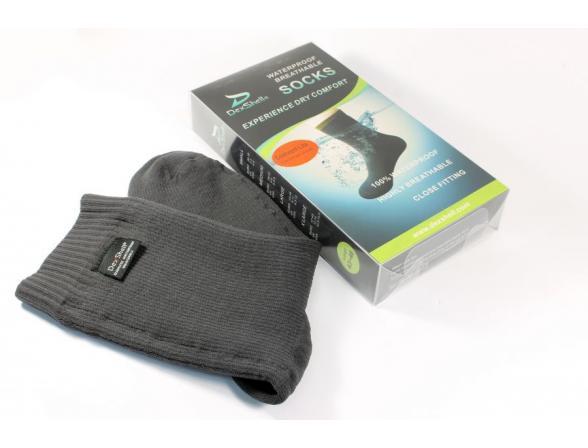 Носки Dexshell Coolvent Lite водонепроницаемые