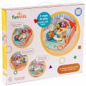 Игровой коврик FunKids