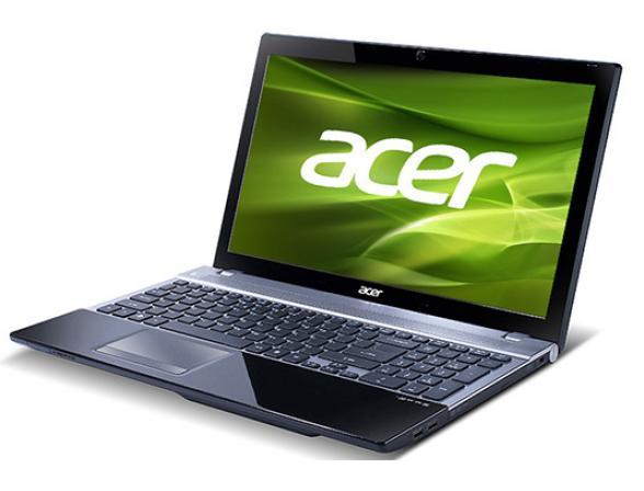 Ноутбук Acer Aspire V3-771G-33114G50Makk