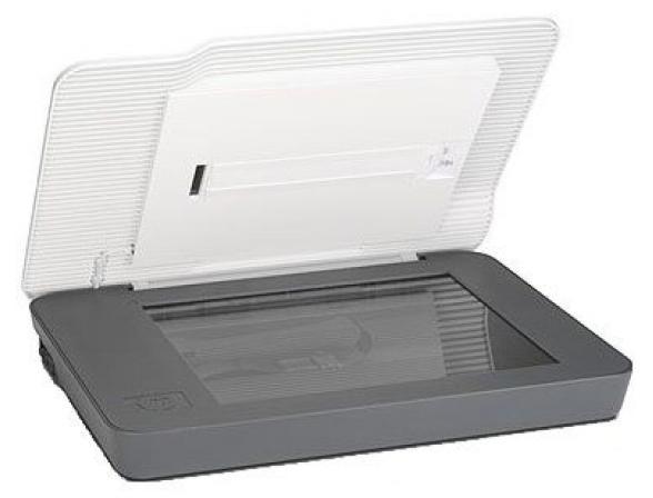 Сканер планшетный HP ScanJet G3110