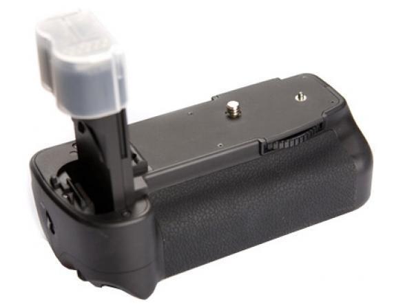 Батарейная ручка Phottix BP-50D (Canon BG-E2N)