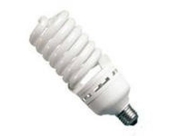 Лампа энергосберегающая Эконом 630471 FS-65-842-Е27 (20/360)
