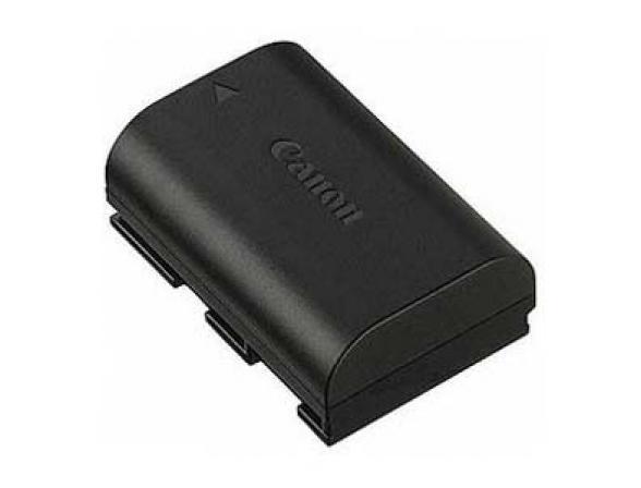 Аккумулятор Dicom DC-E6 for Canon LP-E6